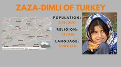 Zaza-Dimli