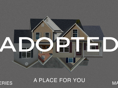 Are you Adopted?