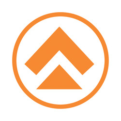 Logo_ArrowOnlyORG