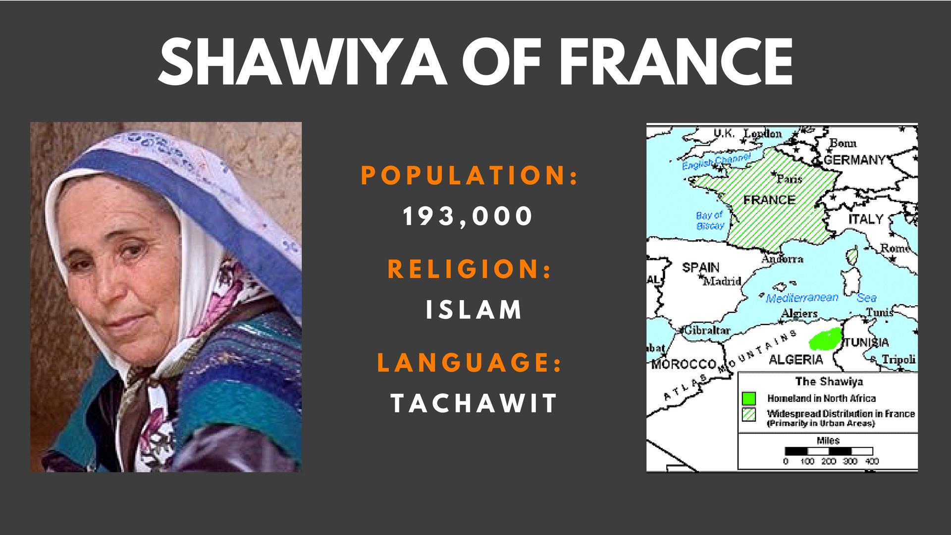 Shawiya