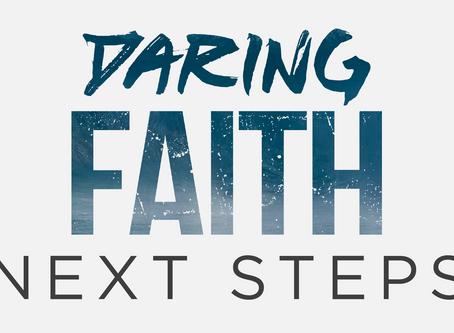Daring Faith June 6