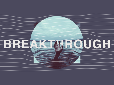 Are you seeing breakthrough?