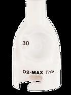 O2-MAX™ Trio-30 FiO2