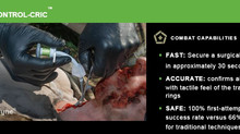 Combat Medical to sell the Control-Cric™