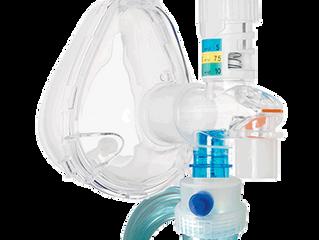 New Integrated Nebulization