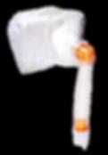 BiTrac MaxShield Select™ Pediatric XS
