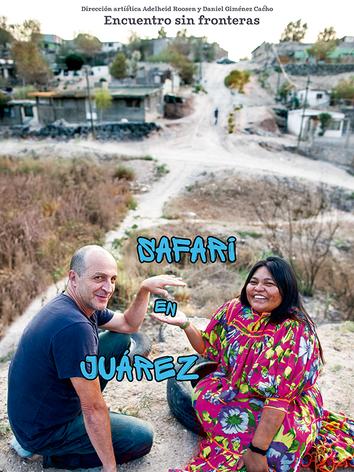Safari en Juárez