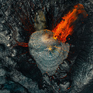 Silver Crater