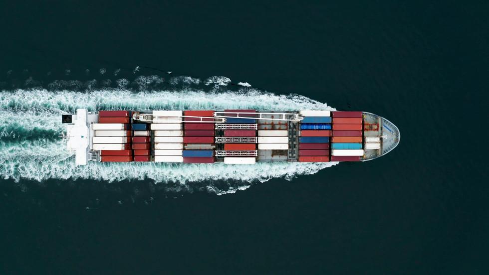 Samskip Shipping