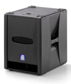 Sub 12 dB Technologies - 400WRms