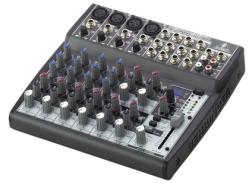 Table de mixage Xenyx - 4 micros