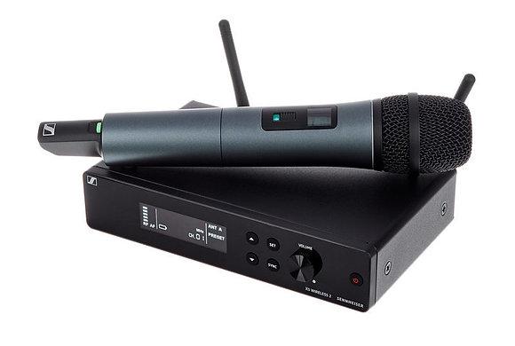 Micro sans fil Sennheiser