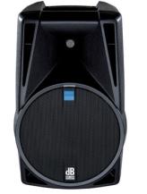 Opera 210 dB Technologies 200WRms