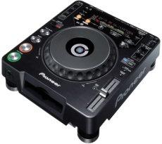 CDJ 900 - Pioneer