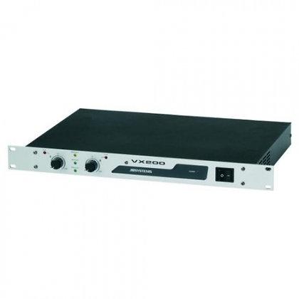 Ampli VX200 JB Systems