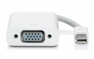 Adaptateur mini DVI vers VGA