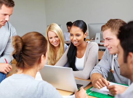 5 Keuntungan Ikut Program Magang Saat Kuliah