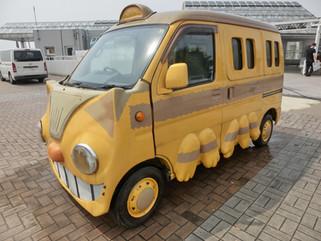 軽バンケータリングカー|キッチンカー移動販売車製作