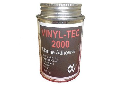 Vinyl Tec 2000 Adhesive