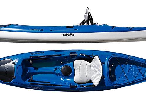 Eddyline Caribbean 12 FS Kayak