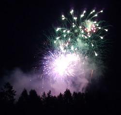 Sunset & FireworksTour