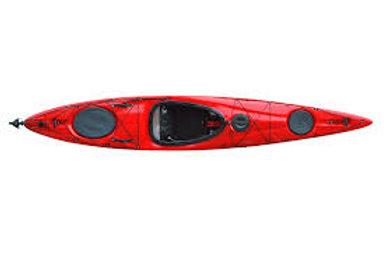 Halo 130 UL Boreal Design Kayak