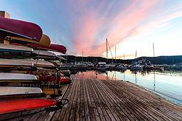 Kayak Rental Brentwood Bay BC