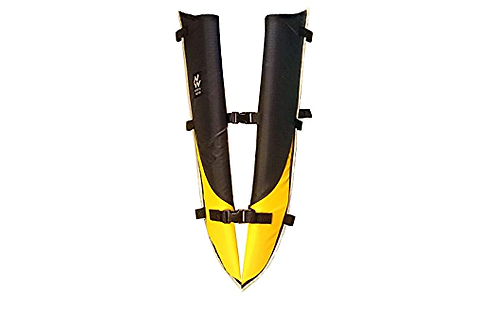 North Water Paddle Scabbard