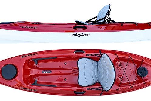 Eddyline Caribbean 109 Kayak