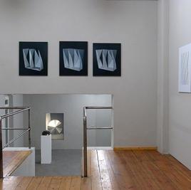 Beyond Space, Acud Gallery, 2015