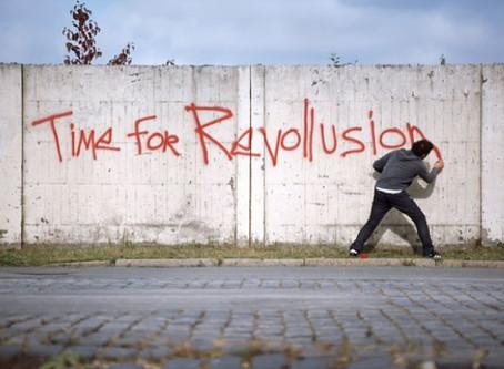 """LANGUAGES OF REVOLUTION"", Kleine Humboldt Galerie, Berlin"