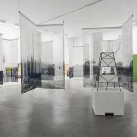 Everything Passes Except the Past, Fondazione Sandretto Re Rebaudengo, 2020