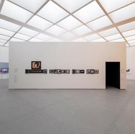 Resistant Faces, Pinakothek der Moderne, 2021