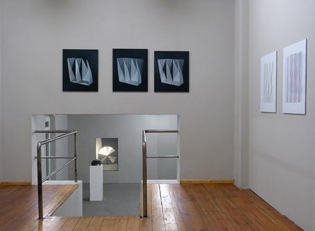 """""""Beyond Space"""" at ACUD Gallery, Berlin"""