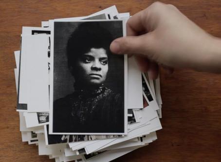"""Passages: Photography in Contemporary Video Art"" at Museum of Louvain-La-Neuve"