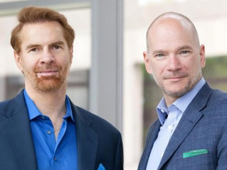 Eric Brynjolfsson y Andrew McAfee