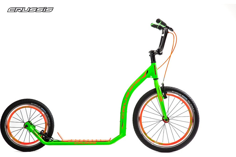 Crussis Active Scooter