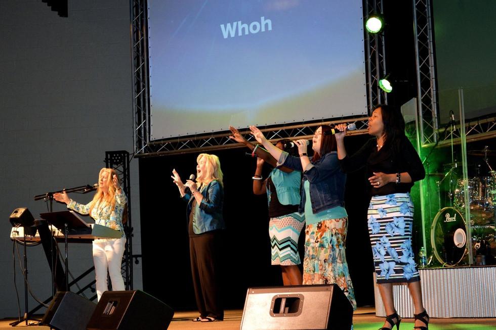 KRC Kingdom Revival Church Ocala Florida Christian Church Loving Christ centered multicultural church