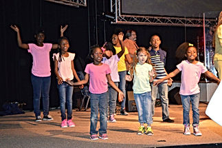 Children Kingdom Revival Church Ocala Florida Christian Church Loving Christ centered multicultural church