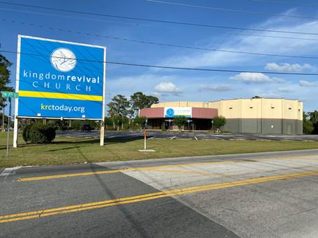 Kingdom Revival Church