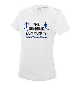 Women's Tech Running T