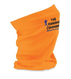 The Running Community Morph/Buff