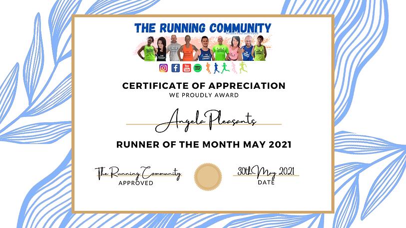 Angela Pleasants Certificate.png