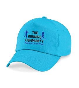 The Running Community Cap