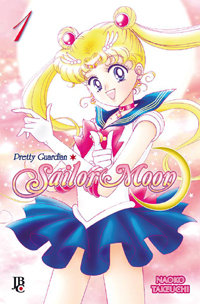 Sailor Moon - Volume 1