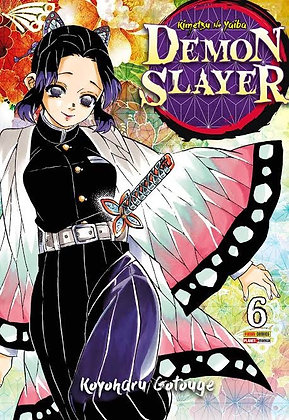 Demon Slayer - Volume 6