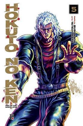 Hokuto no Ken - Volume 5