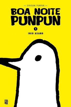 Boa Noite PunPun - Volume 1