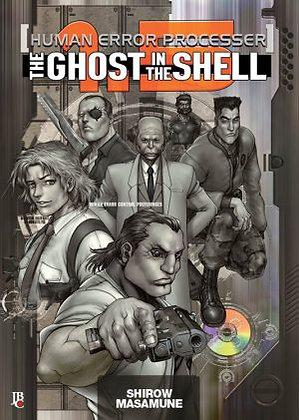 The Ghost in the Shell - 1.5