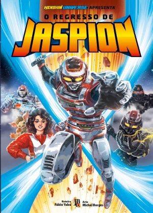 O Regresso de Jaspion